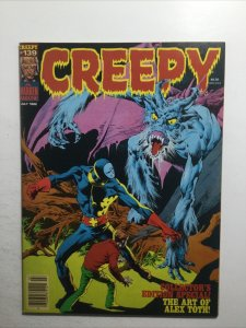 Creepy 139 July 1982 Near Mint- Nm- 9.2 Warren Magazine