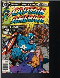 Captain America #232 (Marvel, 1979)