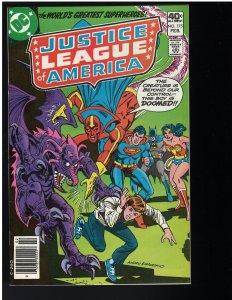 Justice League of America #175 (1980)