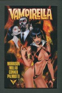 Vamirella Monthly #1D  Variant /  9.4 NM  /  November 1997