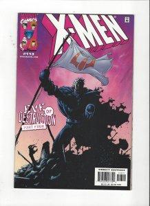 X-men #113 Eve Of Destruction  NM Marvel Comics