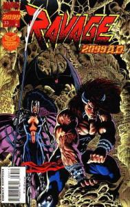 Ravage 2099 #33 VF/NM; Marvel | save on shipping - details inside