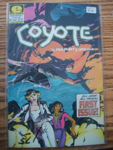 Coyote 1 VF