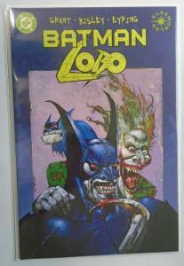 Batman Lobo #1, 8.0/VF (2000)