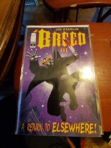 Breed III #1