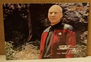 1994 Star Trek The Next Generation #434