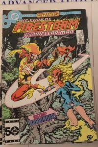 The Fury of Firestorm  41 9-0-vf-nm