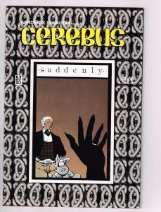 Cerebus The Aardvark # 57 VF/NM Aardvark-Vanaheim Comic Book Dave Sim 1st Pr S10