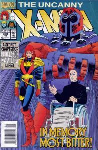 Uncanny X-Men, The #309 VF/NM; Marvel | save on shipping - details inside