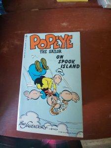 Popeye the sailor 1981