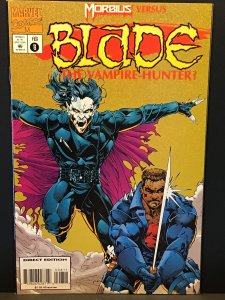Blade: The Vampire Hunter #8 (1995)