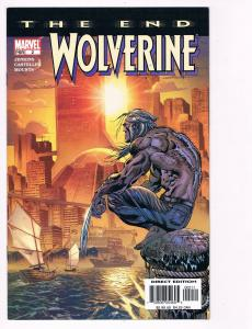 Wolverine The End # 2 Marvel Comic Books Hi-Res Scans Awesome Issue WOW!!!!! S17