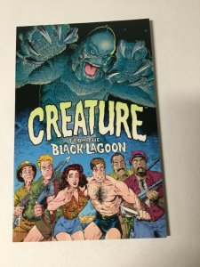Universal Monsters: Creature From The Black Lagoon Nm Near Mint Dark Horse