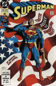 SUPERMAN (1987) 2-200 Annuals, 25-Different, The MAN Of