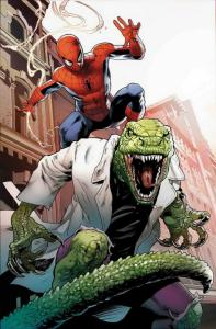 AMAZING SPIDER-MAN HUNTED TIE-IN (2019 MARVEL) #19 PRESALE-04/17