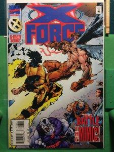 X-Force #46