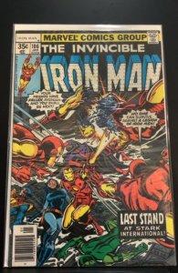 Iron Man #106 (1978)