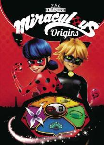 Miraculous: Origins #1 VF/NM; Action Lab | save on shipping - details inside