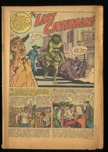 House Of Secrets #9  DC Comics Coverless