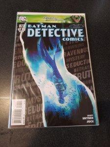Detective Comics #877 (2011)