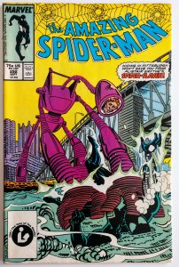 The Amazing Spider-Man #292 (FN)(1987)