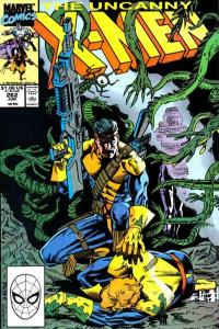 Uncanny X-Men (1981 series) #262, NM- (Stock photo)