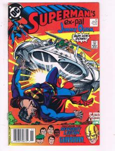 Superman's Ex Pal Jimmy Olsen #37 VF DC Comics Comic Book Guardian DE16