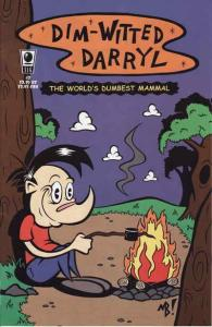 Dim-Witted Darryl #2 FN; Slave Labor   save on shipping - details inside