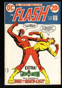 Flash #220 VF+ 8.5