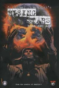 Rising Stars Trade Paperback #3, NM (Stock photo)