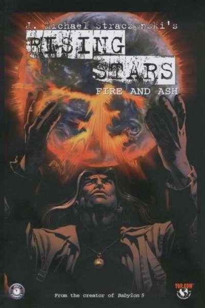 Rising Stars Trade Paperback #3, NM (Stock photo)