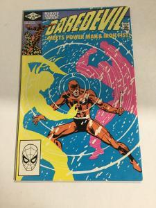 Daredevil 178 Nm Near Mint Marvel Comics