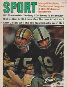 Sport Magazine (vol. 50) #1 VG; MacFadden | low grade comic - save on shipping -