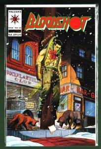 Bloodshot #14 (1994)