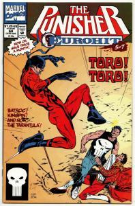 The Punisher #68 (Marvel, 1992) VF/NM