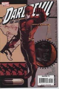 Daredevil #109 (2008)