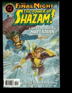 12 Comics Shazam! 20 31 35 36 42 43 44 45 46 Silver Age #1 Brave Bold +MORE GK33