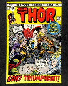 Thor #194 (1971)