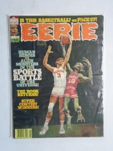 Eerie (Warren Magazine) #88, Reader Copy | Used-Acceptable (1977)