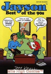 JAYSON: BEST OF THE 90S TPB (2006 Series) #1 Near Mint