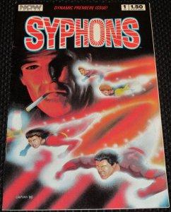 Syphons #1