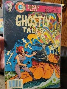 GHOSTLY TALES 147  Mar. 1981
