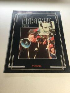 The Prisoner Files Fn Fine 6.0 Magazine