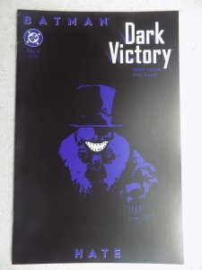 BATMAN DARK VICTORY # 6