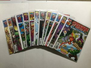 Spider-Man Chapter One 0 1-12 Lot Run Set Near Mint Nm Marvel
