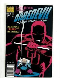 12 Marvel Comics Daredevil 300 301 320 321 What If? 36 37 38 40 51 Nth + J470