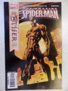 AMAZING SPIDER-MAN # 528