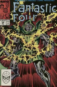 FANTASTIC FOUR (2003 Marvel Comics) #330 NM