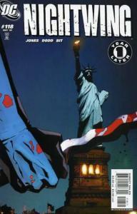 Nightwing (1996 series) #118, NM (Stock photo)