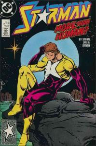 DC STARMAN (1988 Series) #7 FN/VF